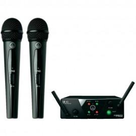 AKG WMS 40 Mini 2 Dual Vocal