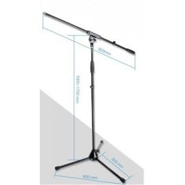 Statyw mikrofonowy MS-109
