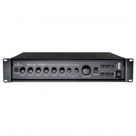Soundsation Zeus V240 - wzmacniacz mocy 240V