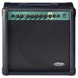 Stagg 40 GA R - combo gitarowe 40 Watt z reverbem