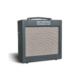 Joyo JA 05 - lampowe combo gitarowe 5 Watt