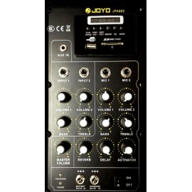 Joyo JPA-862 - przenośny wzmacniacz instrumentalny