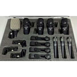 Prodipe DR8 Sal - zestaw mikrofonów perkusyjnych