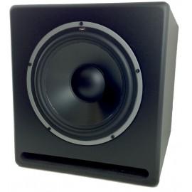 Prodipe Pro10s v2 - aktywne monitory studyjne, subbas