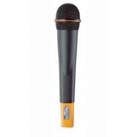 FBT MH 750 - mikrofon (nadajnik) dla systemów bezprzewodowych UHF