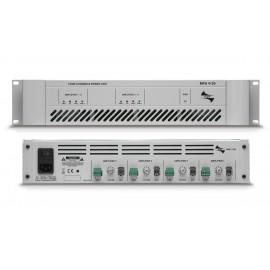 FBT MPU-4240 - wzmacniacz mocy linii 100V