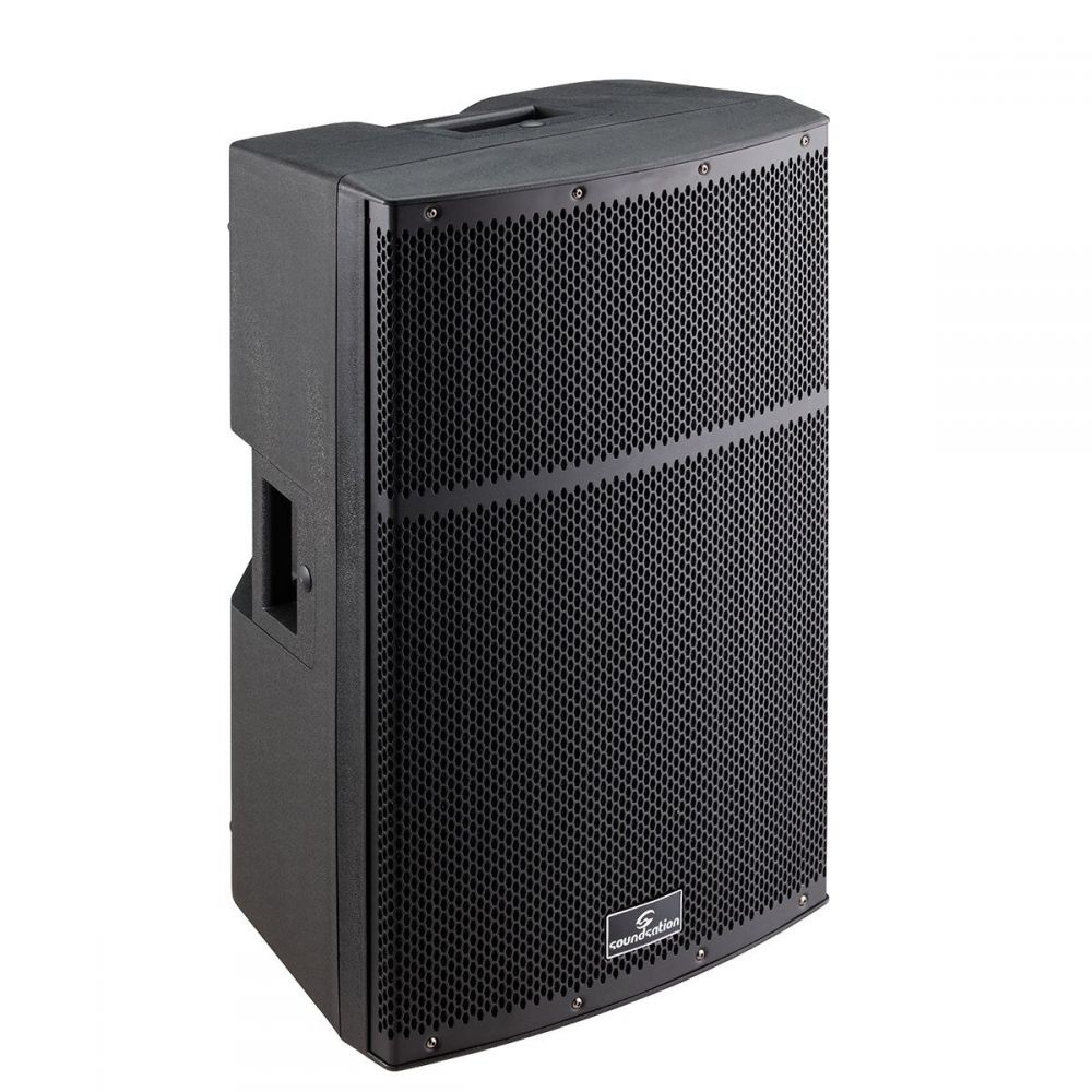 Soundsation HYPER TOP 15A 1000W - kolumna aktywna
