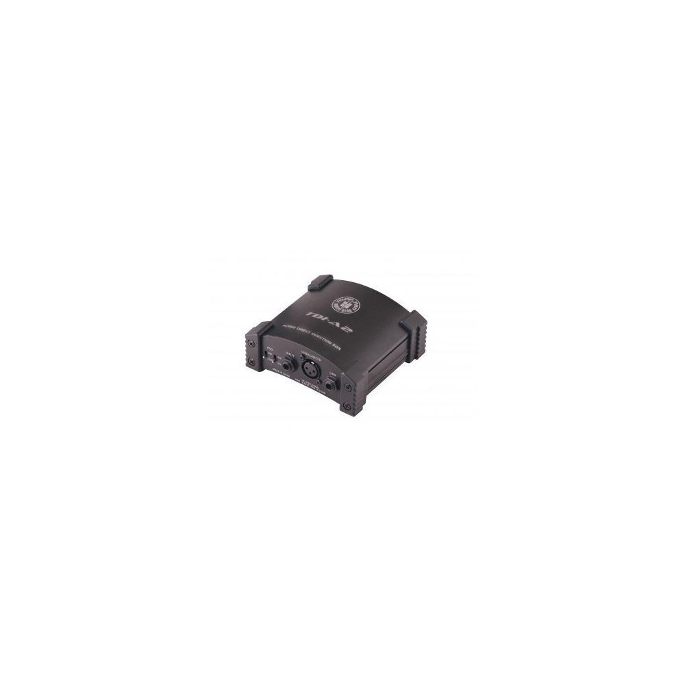 Topp Pro TP TDIA2 - DI-Box aktywny