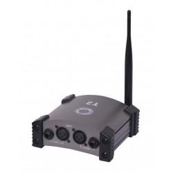 Topp Pro TP T2 - nadajnik audio stereo