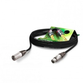 Sommer Cable SGMF-0300-SW - kabel mikrofonowy 3m