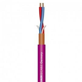 Sommer Cable Stage 22 Highflex - kabel mikrofonowy, szpula 100m