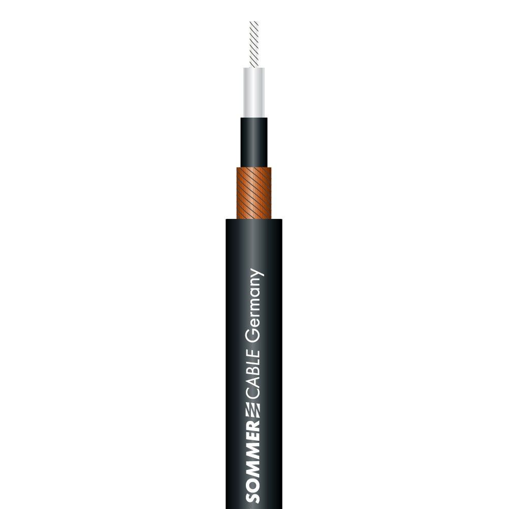 Sommer Cable Tricone® MKII - kabel instrumentalny, szpula 100m