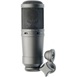 Stagg PGT 80 - mikrofon studyjny