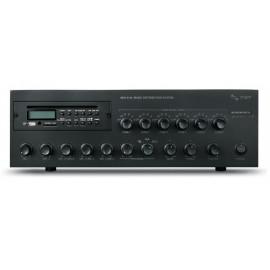 FBT MDS-6240 - wzmacniacz mocy linii 100V z odtwarzaczem MP3