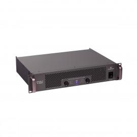 Soundsation ZEUS II A-900 - wzmacniacz mocy 2x300W