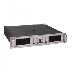 Soundsation ZEUS II H-2600QX - wzmacniacz mocy 4x400W
