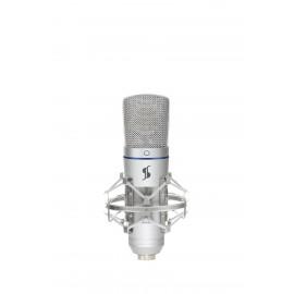Stagg SUSM50 -  mikrofon studyjny USB