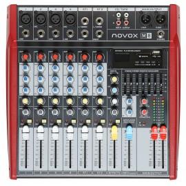 NOVOX M8