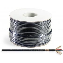 Stagg ROLLHP80/2,5H - kabel kolumnowy, szpula 100m