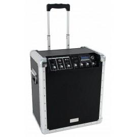 Soundsation PAT30 - przenośny system audio z odtwarzaczem MP3