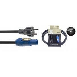 Stagg XPW3PCAPEU15 - kabel zasilający