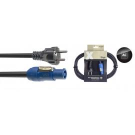 Stagg XPW1,5PCAPEU15 - kabel zasilający
