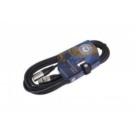 Topp Pro TP MC01LU10 - kabel mikrofonowy 10m