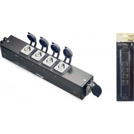Stagg XPW525BOX - listwa rozdzielacza powercon
