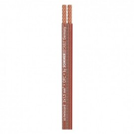 Sommer Cable SC-Twincord 2 x 1,50 mm² - podwójny kabel kolumnowy, szpula 100 m