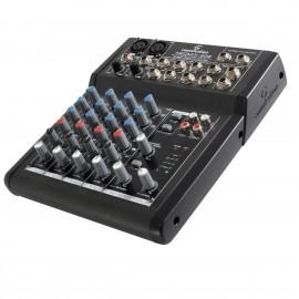 Soundsation NEOMIX-202 - mikser analogowy
