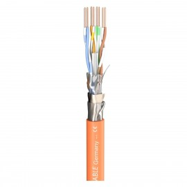 Sommer Cable SC-Mercator CAT.6a CPR-Version - kabel Ethernet, szpula 100m