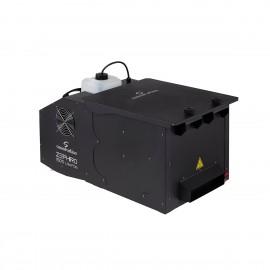 Soundsation Zephiro 1500 LOW FOG - wytwornica dymu ciężkiego, dwa piloty