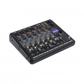 Soundsation YOUMIX-402 MEDIA - mikser analogowy