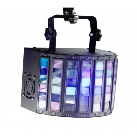 Stagg SLT DERBY-2 - efekt derby LightTheme™
