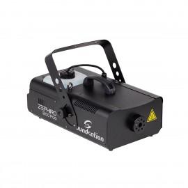 Soundsation Zephiro 1200 FOG - wytwornica dymu, dwa piloty