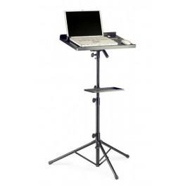 Stagg COS 10 BK - statyw z półką na PC