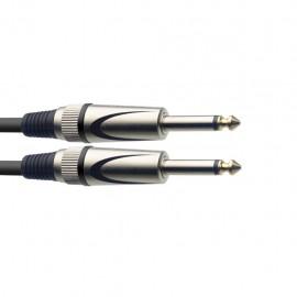 Stagg SGC6DL - kabel instrumentalny 6m