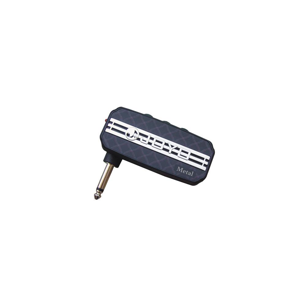 Joyo JA-03 Metal - wzmacniacz słuchawkowy